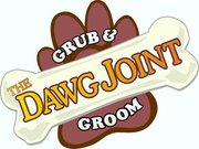 The Dawg Joint logo