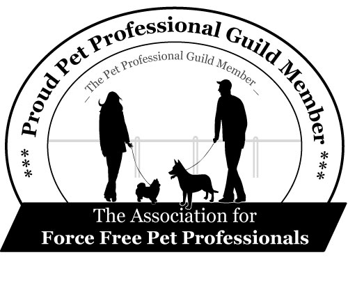 Pet Professional Guild Member logo