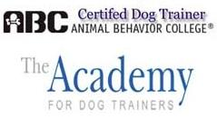 Dog Training Professional Certification logos