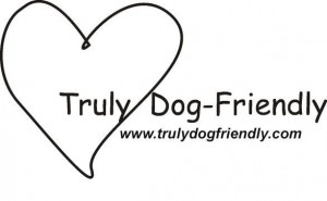 Truly Dog-Friendly logo